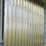 Fixed Panel Shutters